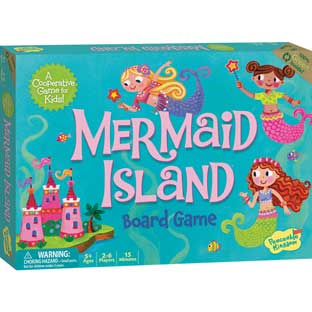 Mermaid Island - 1 game