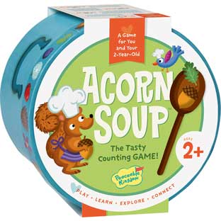 Acorn Soup - 1 game