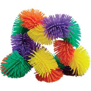 Tangle Jr. - Fringed - 1 tangle