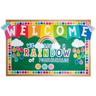 Hello Sunshine Classroom Décor Collection