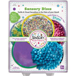 Sensory Disc 5-Pack