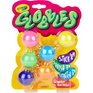 Globbles - 6 Count