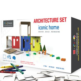 3Dux - The Iconic Home - 1 multi-item kit