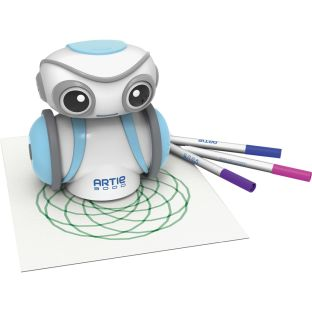 Artie 3000™ - programmable drawing robot set
