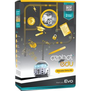Evo Educator Entry Kit - 1 robot kit