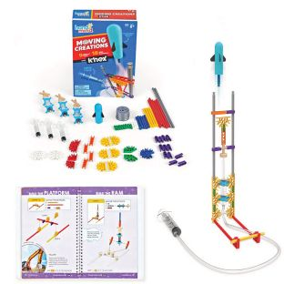 Moving Creations - 84-piece set