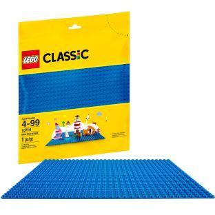 Blue Baseplate - 1 baseplate