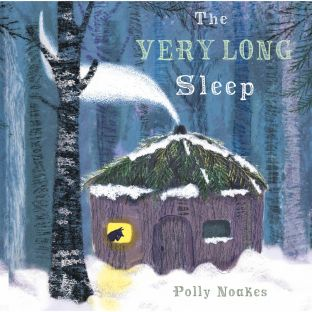 The Very Long Sleep - 1 book