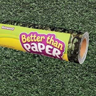 Better Than Paper Bulletin Board Roll  Boxwood