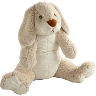Jumbo Burrow Bunny Stuffed Plush Animal