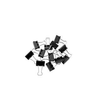 "Binder Clips-Mini 1/4"" Capacity"
