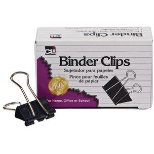 "BinderClip-Medium 5/8"" Capacity"