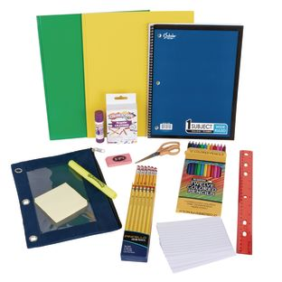 Individual Student Supplies Kit - Intermediate