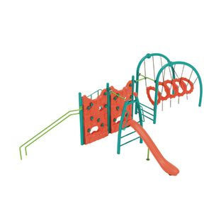 Denali Outdoor Play Structure