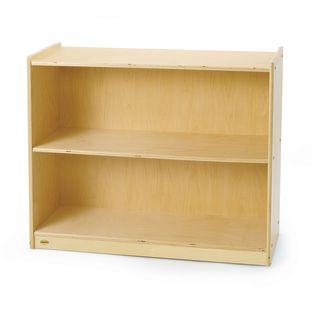 Value Line™ Birch 2-Shelf Storage