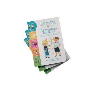 SEL Activities Book: Relaxation Round-Up