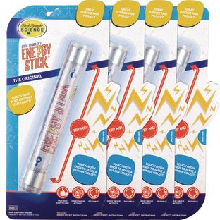 Energy Stick® - 4 Pack