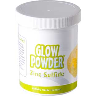 Glow Powder Jar