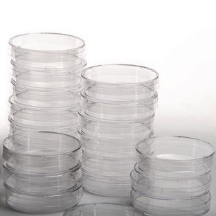 Petri Dishes, 2A  - Set Of 20
