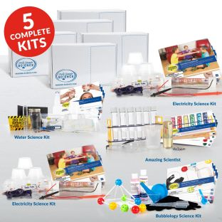 STEM Camp™ Collection - 1 multi-item kit