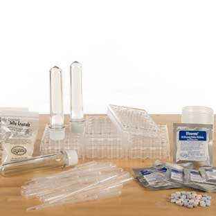 Water Jelly Crystals™ Classroom Kit - 1 multi-item kit