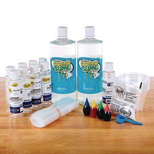 String Slime  Classroom Kit