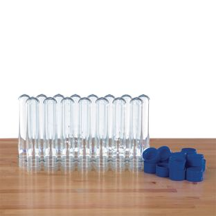 Baby Soda Bottles™ With Caps - Set Of 15