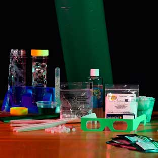 Leprechaun Science™ Kit