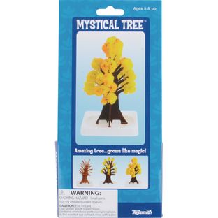 Magic Trees - Set Of 5