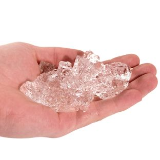 Water Jelly Crystals    Clear (100 g) - 100 gm