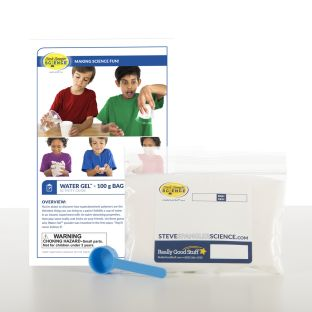 Water Gel™ Powder - 100 gm Jar