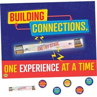 Energy Stick® Kit