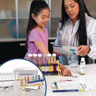 STEM Success Kit: Amazing Scientist