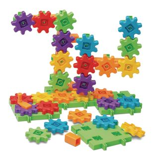 Gears! Gears! Gears! Superset - 150 Pieces