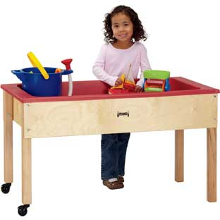 Jonti-Craft® Sensory Table - 1 sensory table