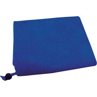 Mesh Carry Net Bags - Set Of 3 - Small