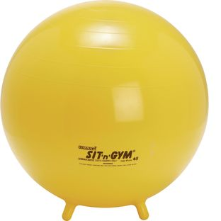 "Sit 'N' Gym Jr. 18"" Ball Chair"