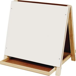 Hardwood Table Top Easel - 1 easel