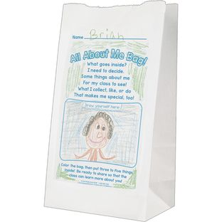 All About Me Bags - 24 bags