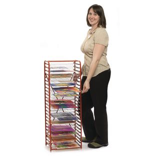 Colorations® Deluxe Space-Saver Drying Rack - 1 rack