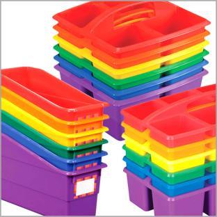 Individual Supplies Bundle - Group Color