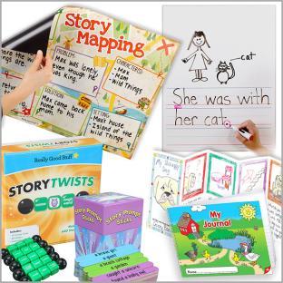 Story Skills - Student Teacher