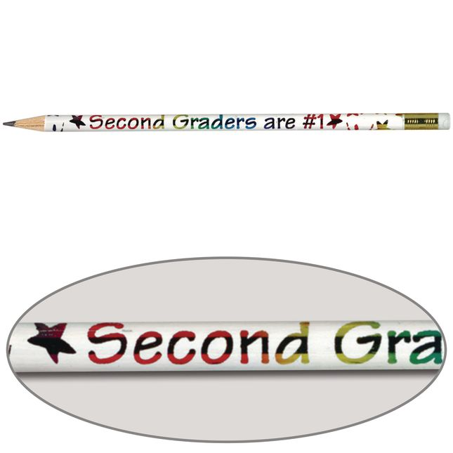 Make The Grade Pencils