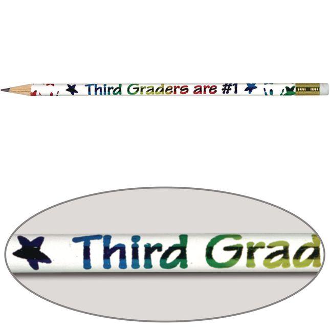 Make The Grade Pencils