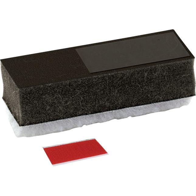 Classroom Dry Erase Erasers - Set of 12