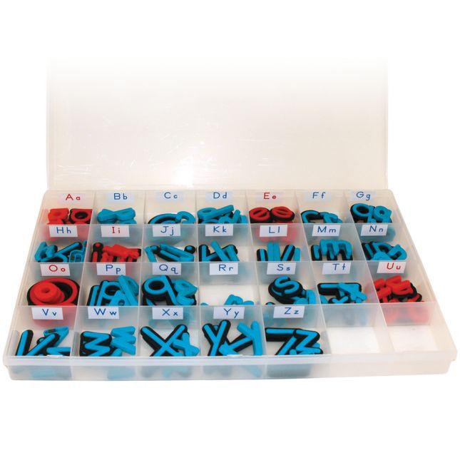 Store More® Alphabet Storage Case - 1 case