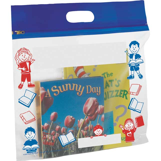 Really Good Stuff® Storage Bags