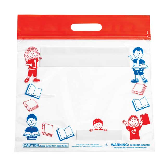 Really Good Stuff® Storage Bags - 12 bags