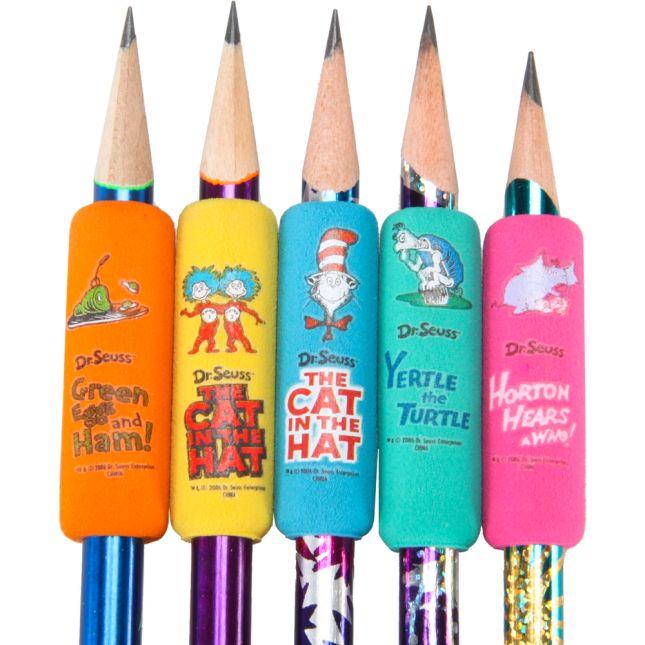 Dr. Seuss™ Pencil Grips