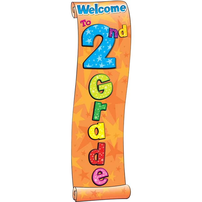 Grade-Specific Welcome Banner